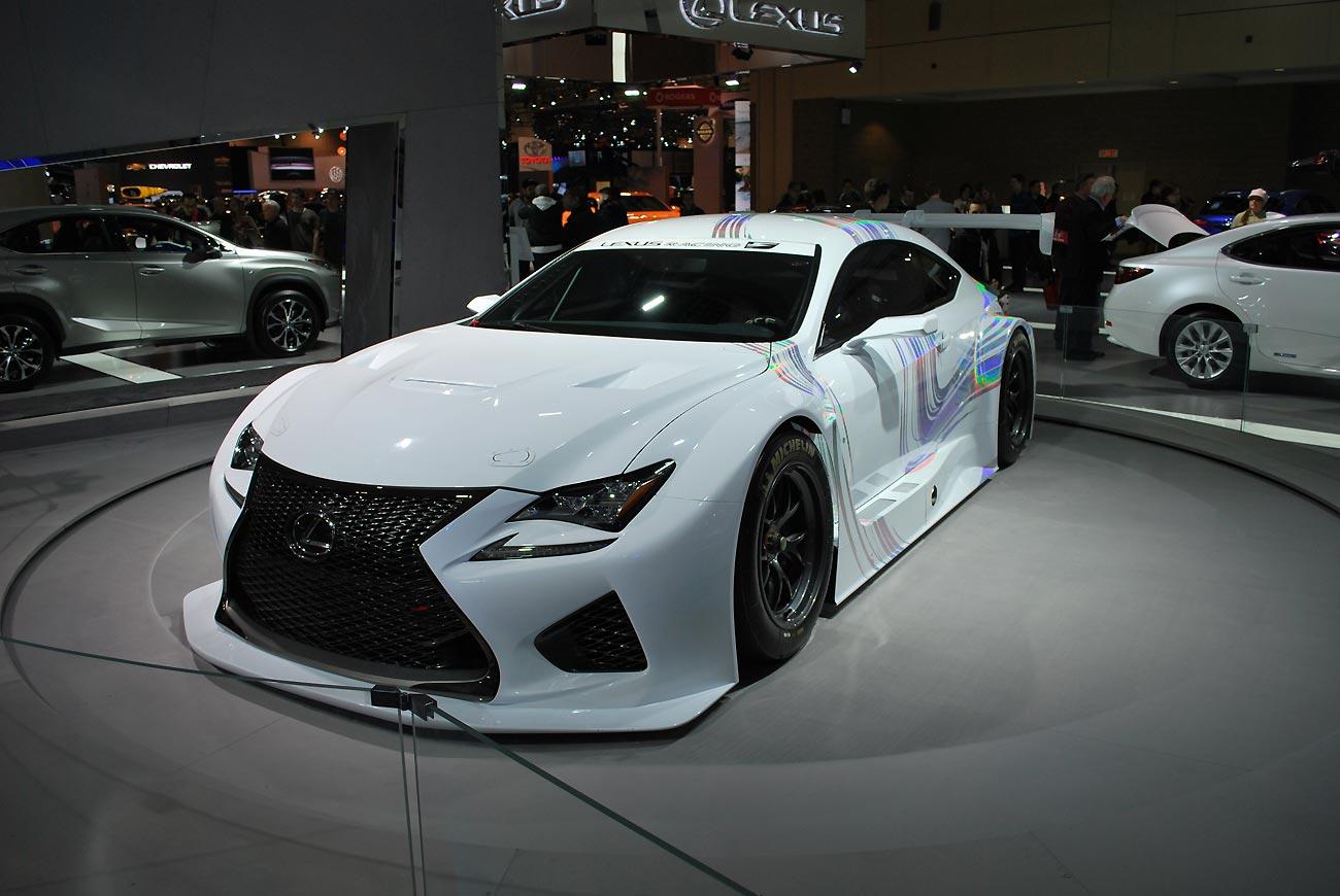 luxury white car