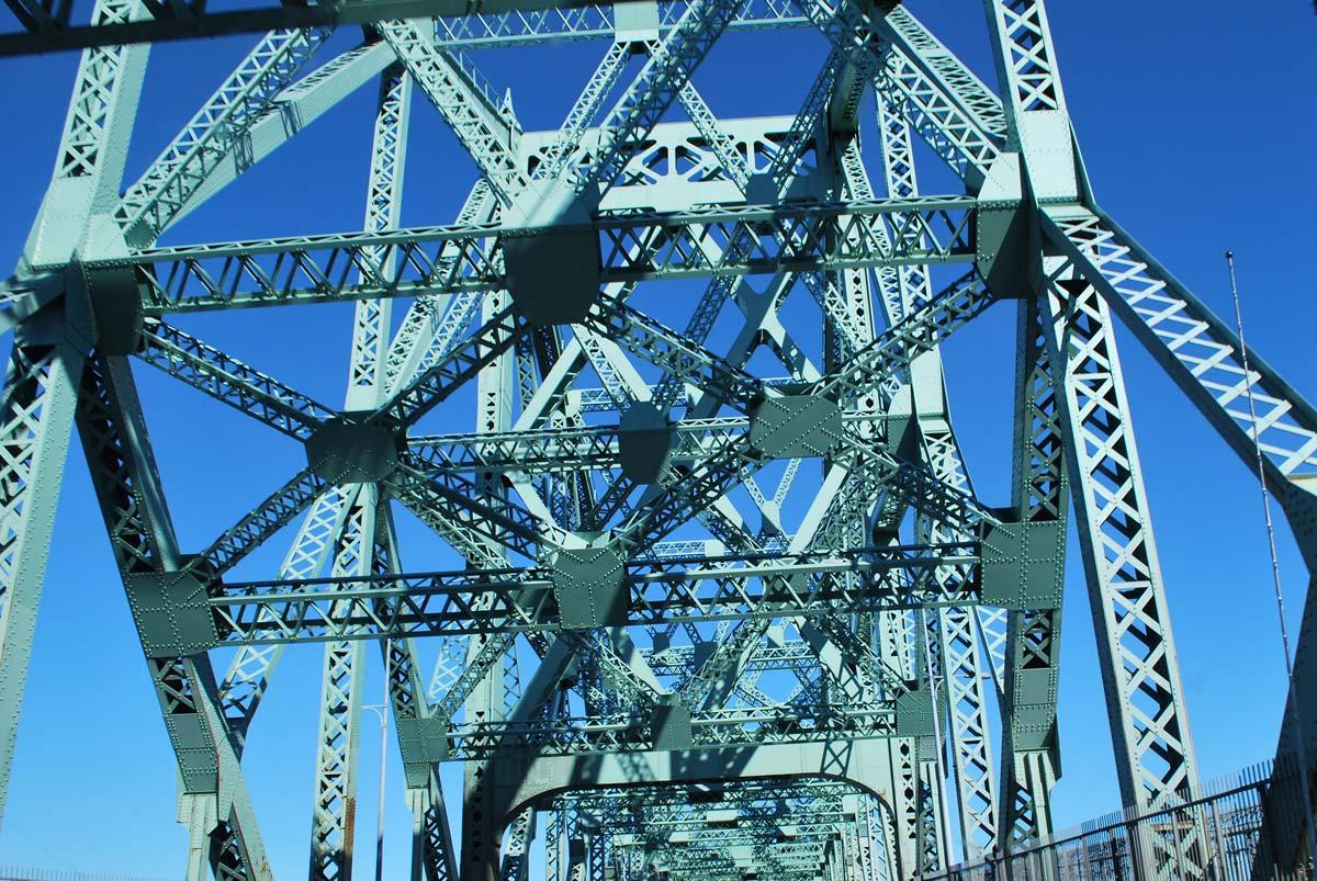 bridge construction joints