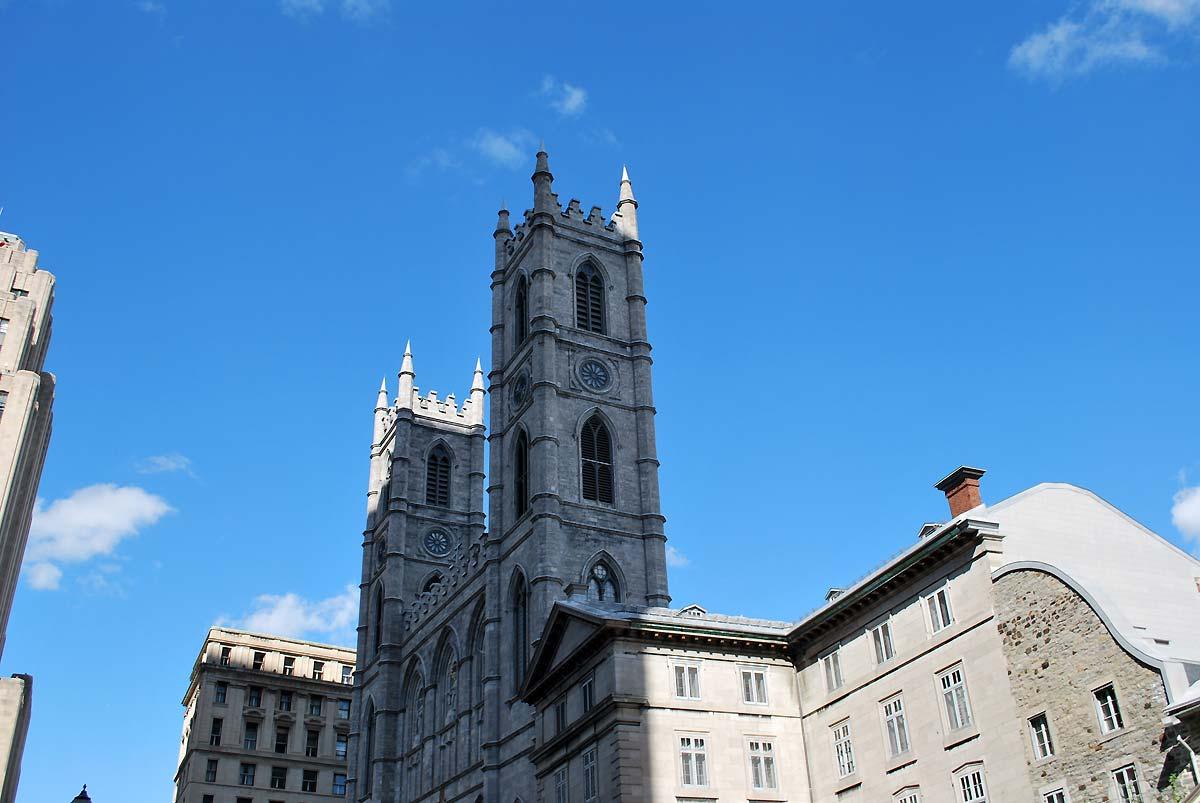 the basilique