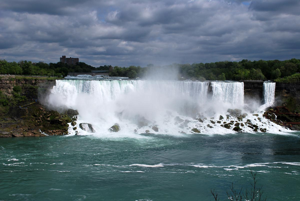 beauty of niagarafalls
