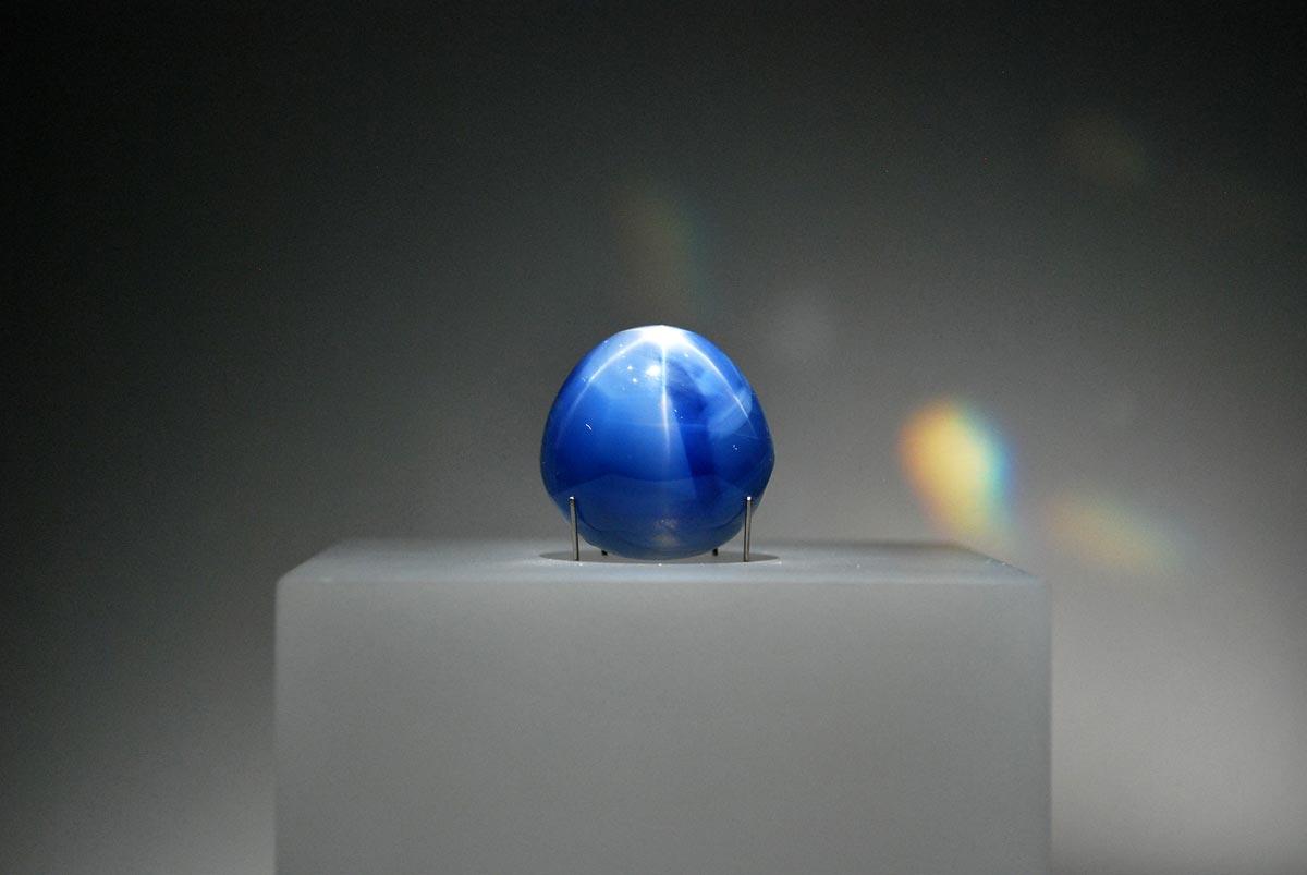 big sapphire