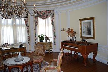 room interior