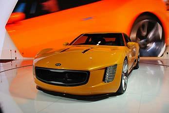 concept sport car