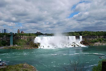 beauty niagara falls