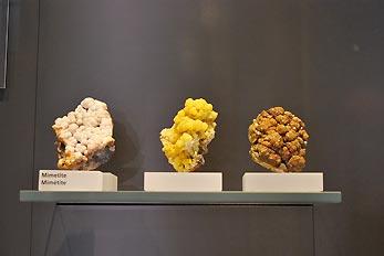 mimetite mineral