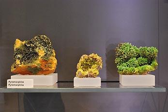 pyromorphite mineral