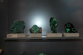 malachite mineral