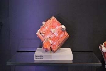 serandite mineral