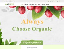 Agriculture WooCommerce WordPress Theme - WS Fresh