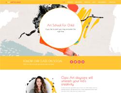 Painter WooCommerce WordPress Theme - LT ArtClass