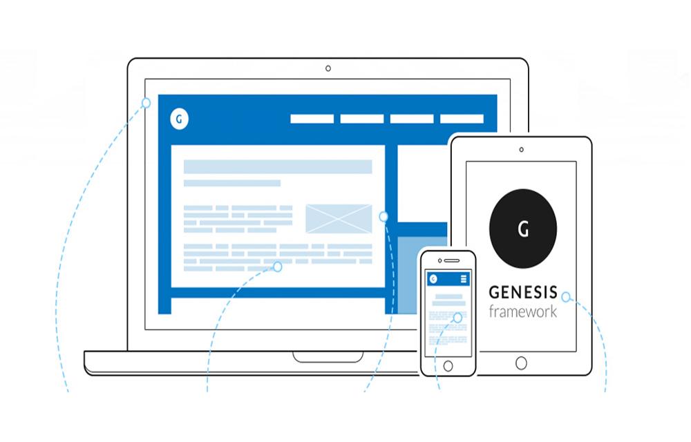 Financial WooCommerce  Wordpress framework