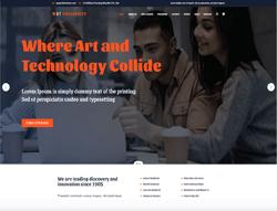 Educational WordPress Theme - ET University