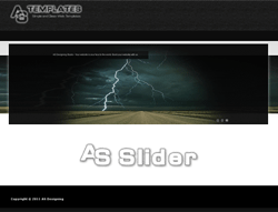 Joomla! Extension - ASNivo Slider