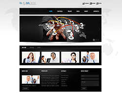 WordPress Theme - 006042