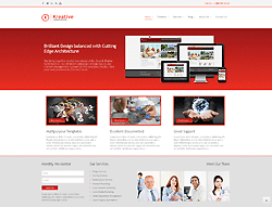 Top Joomla! Template - 002048