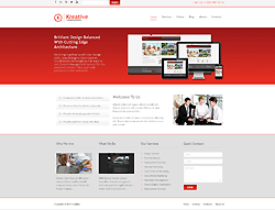 Top WordPress Theme - 006048