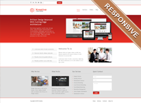 WordPress Theme - Kreative