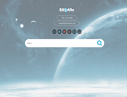 Joomla! 3 Template - Effortite