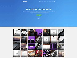 Joomla! 3 Template - TM Thumbite