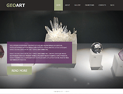 Joomla! Art Template - 002077