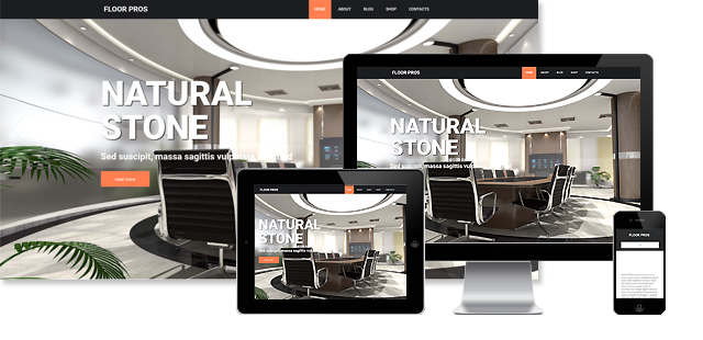 002094 - Joomla VirtueMart Template
