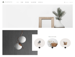 eCommerce Joomla Template - PT Summer V2