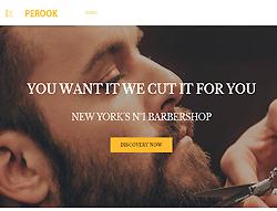 eCommerce Joomla Template - LT Perook