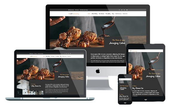 ET BAKERY - FREE AND PREMIUM ECOMMERCE BAKERY JOOMLA TEMPLATE
