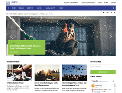 Multipurpose Joomla Template - JSN Shine