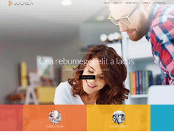 Business Joomla Template - Mx_joomla170