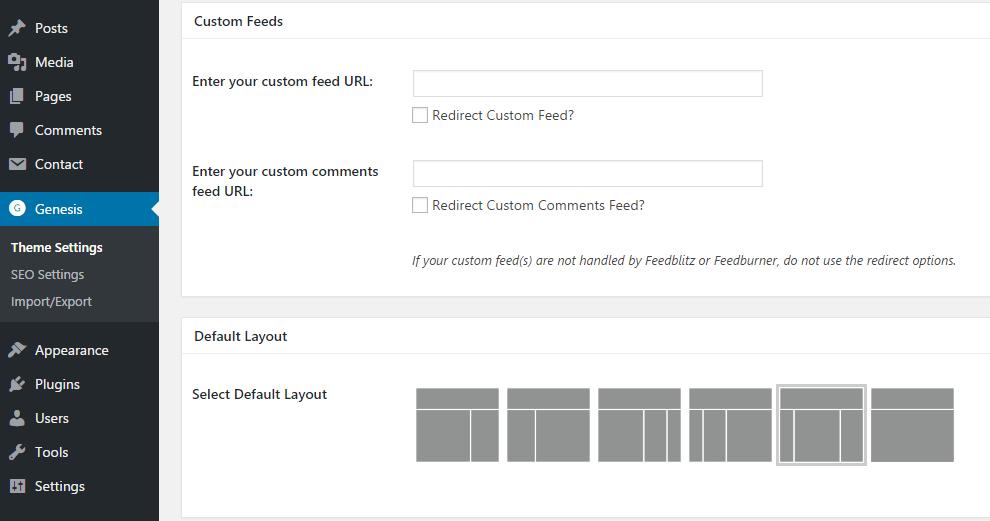 furniture WooCommerce Wordpress framework